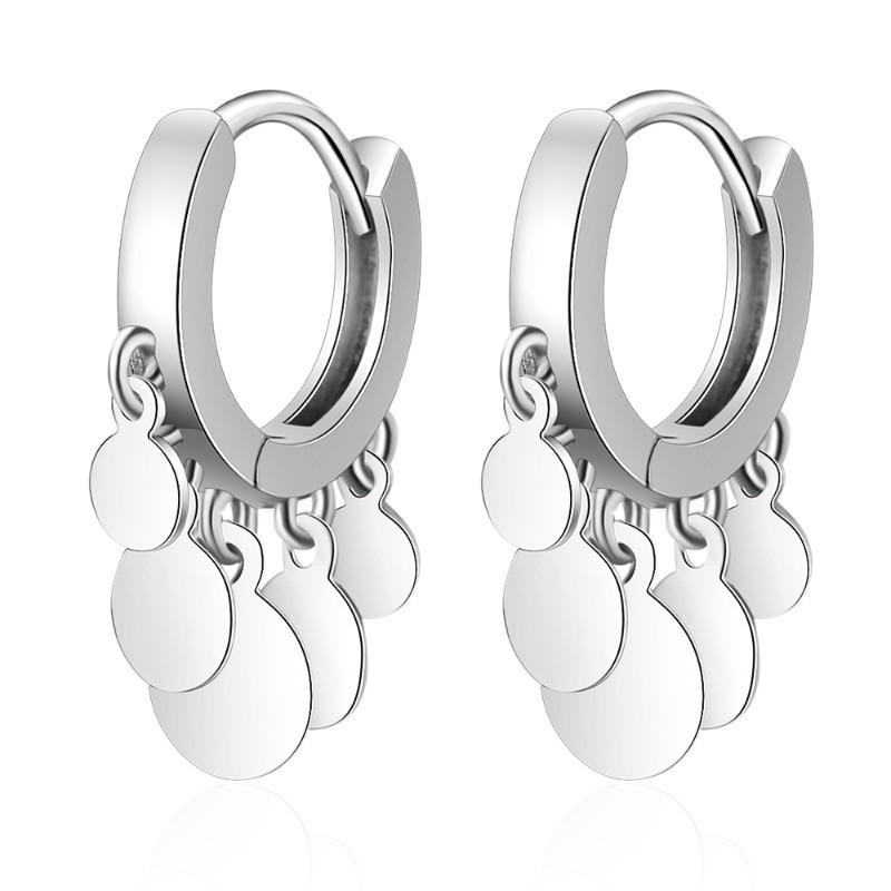 earring XZE447a