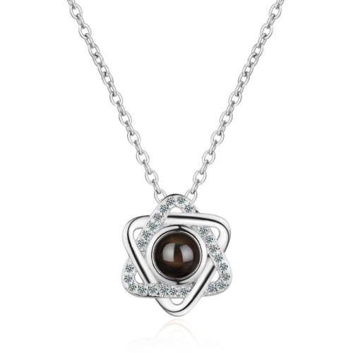 necklace XZA470