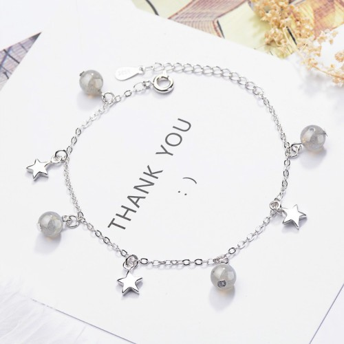 star bracelet XZB101a