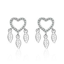 Love Dream Catcher Earrings 602