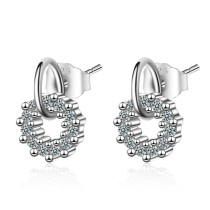 round earring 715