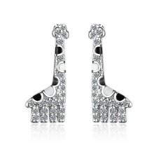 Giraffe earrings 797