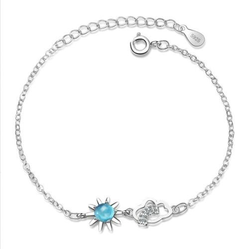 star bracelet XZB104