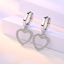 heart earring 21