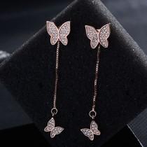 earring XZE340a