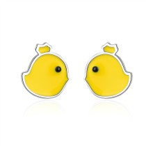 Chick earrings 608