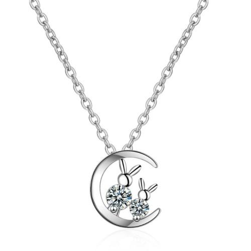 necklace XZA474