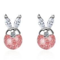 drop earring 696