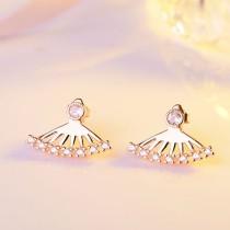 sector earrings XZE398aaa