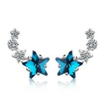star earring 711