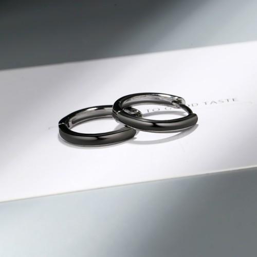 round earring XZE441-2
