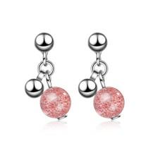 Water drop earrings XZE655