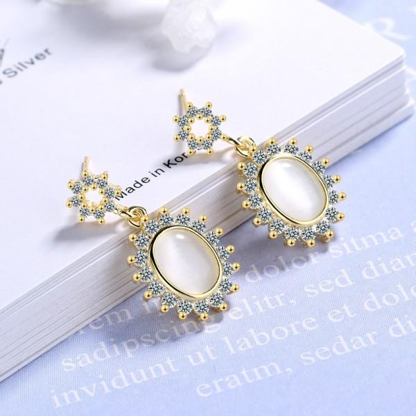 earring XZE827-1