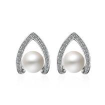 pearl earring XZE442