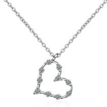 heart necklace XZA351
