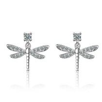 Insect earrings XZE738