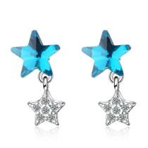 star earring 701