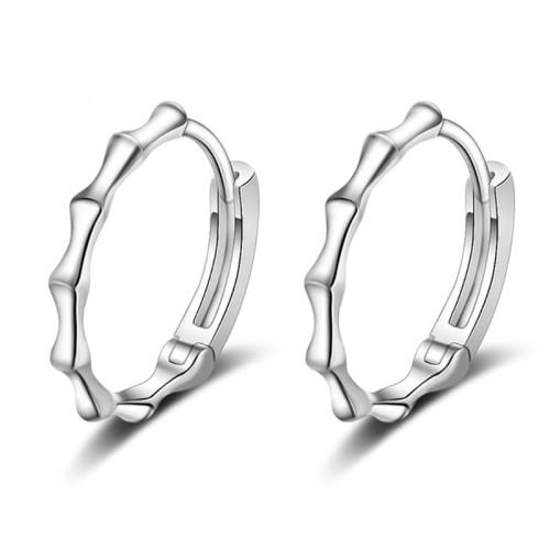 round earring XZE384b