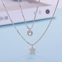 necklace XZA169