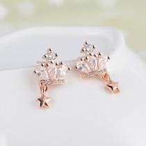 earring XZE239a