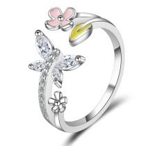 flower ring 255