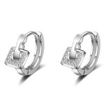 Geometric earrings 392