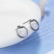 round earring XZE652a
