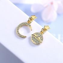 earring XZE822-1