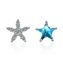 star earring 597