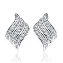 Wings earrings wh 23