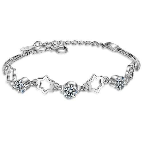 star bracelet XZB008y