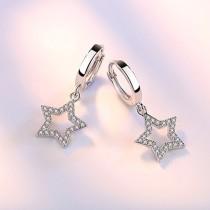star earring  21