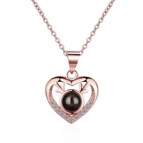 necklace XZA469-1
