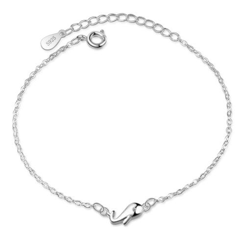Whale bracelet XZB071