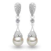 earring XZE054e