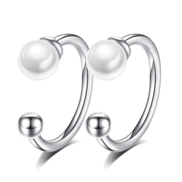 Ear clip earringwh 118
