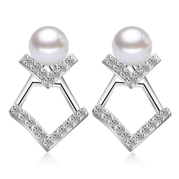 earring WHE128e