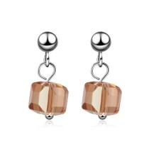 Sugar cube earrings XZE656a