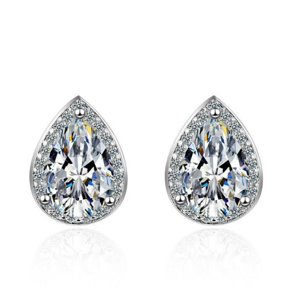 earring XZE837