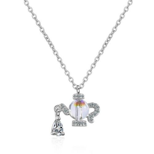 necklace XZA477