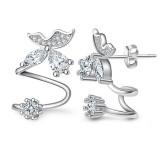 earring XZE088