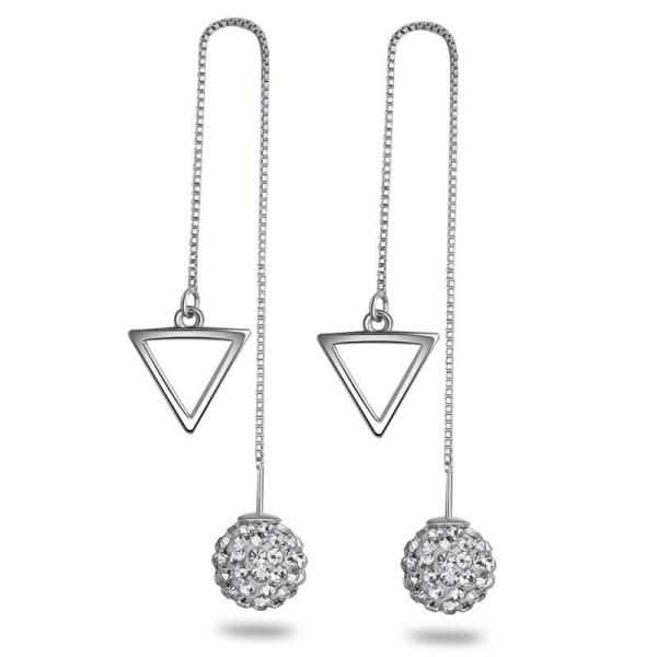 earring WHE 27a