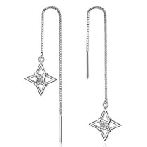 star earring 156