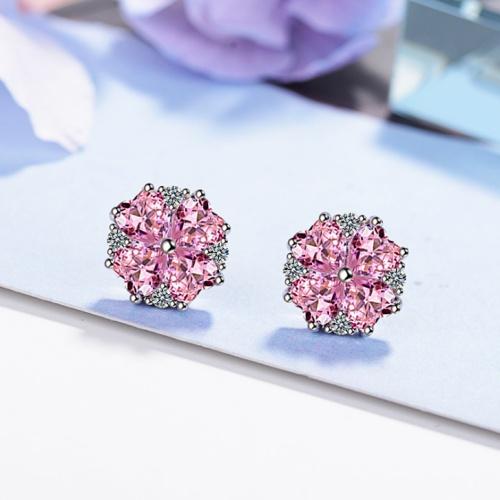 Cherry blossom earrings 549