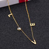 necklace 14-0014
