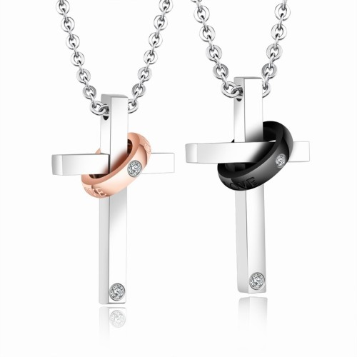 cross necklace gb06171228