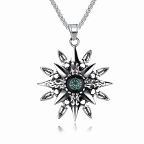 Compass Necklace gb06171288