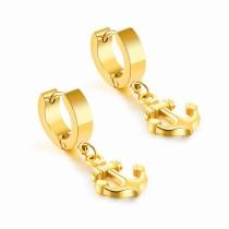 Anchor earrings gb0617422a