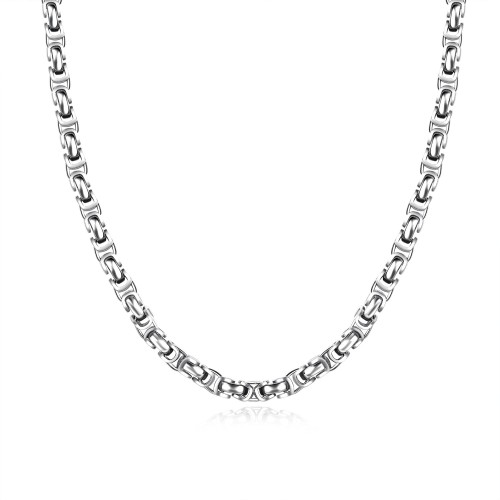 Men's necklace 0618336(6.2mm)