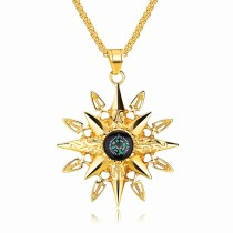 Compass Necklace gb06171288a
